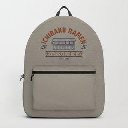 Ichiraku Ramen Backpack