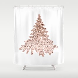 Candycane Shower Curtains