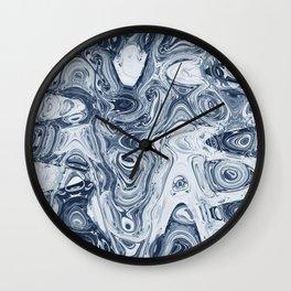 Abstract 142 Wall Clock