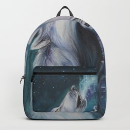 Moon Howl Backpack