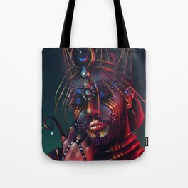 Because Your Love Kept Me Alive and it Made Me Insane Tote Bag