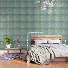 Golden Arrow Wallpaper