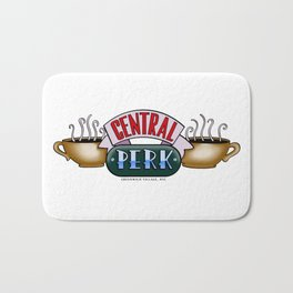 FRIENDS - Central Perk Bath Mat