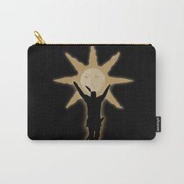 Sun Warrior. Carry-All Pouch