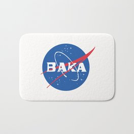BAKA Bath Mat