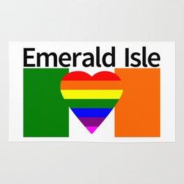 Ireland Gay Wedding Rug