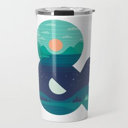Day & Night Travel Mug