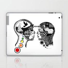 [lux aeterna] Laptop & iPad Skin