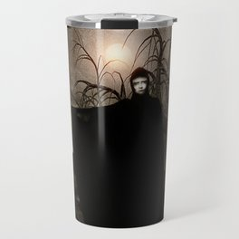 The Seventh Seal Travel Mug