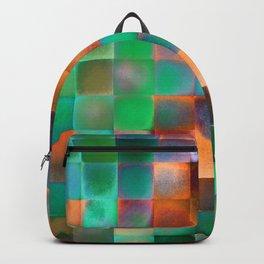 CHECKED DESIGN II Backpack