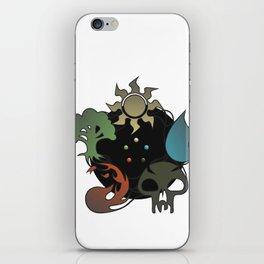 Magic - Do You Believe? iPhone Skin