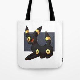 Umbreon Tote Bag