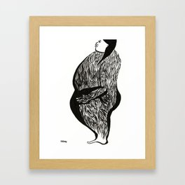 Full Framed Art Print