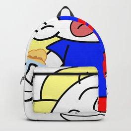 Fatman Backpack