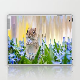 The End of Spring Laptop & iPad Skin