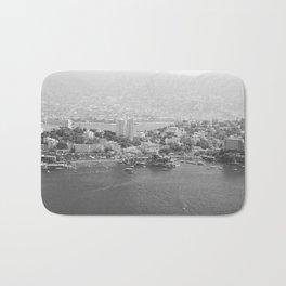 Acapulco, Mexico Bath Mat