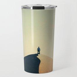 Lunatic Travel Mug