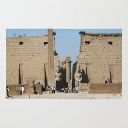Temple of Luxor, no. 12 Rug