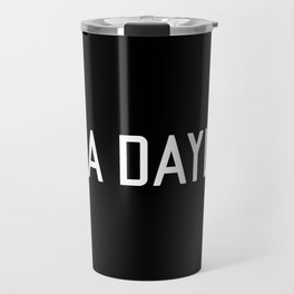 INA DAYLE Travel Mug