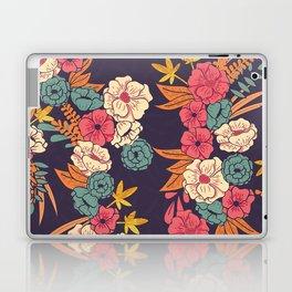 Jungle Pattern 006 Laptop & iPad Skin
