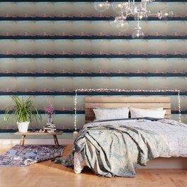 Mountain Mandala Wallpaper