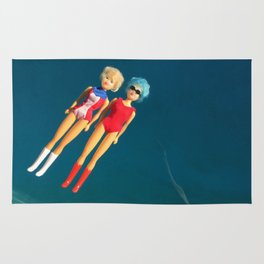 Just Float Rug