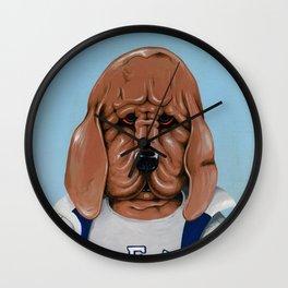 Daft Punk - Da Funk - Big City Nights Wall Clock