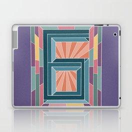 Number Six Laptop & iPad Skin