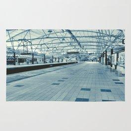 LRT Station  Rug