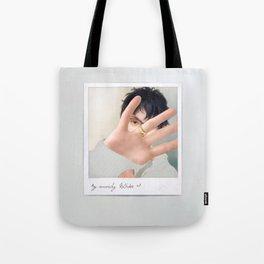 Yuuri Tote Bag