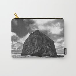 Oregon Rocks - Nature Photography Carry-All Pouch