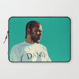 KENDRICK, DAMN. Laptop Sleeve