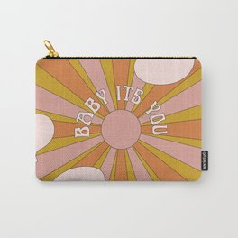 Baby its you Carry-All Pouch