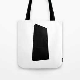 2001 Minimalist Movie Poster Tote Bag
