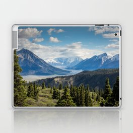 Great Outdoors Laptop & iPad Skin