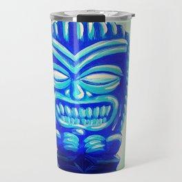 Aloha Tiki Travel Mug
