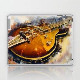 Electric Guitar Laptop & iPad Skin