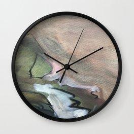 27 Wall Clock