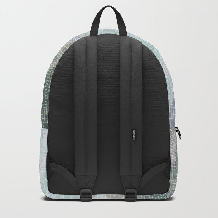 Saturn Infrared Backpack