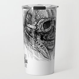 Unhead Travel Mug
