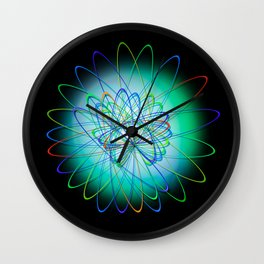 Atrium 77 Wall Clock