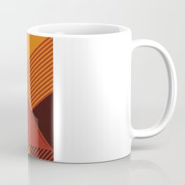 Design is a Mix Coffee Mug