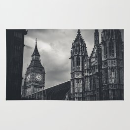Palace of Westminster Rug