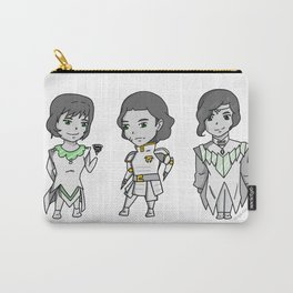Bei Fong Chibi Carry-All Pouch