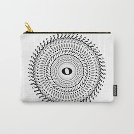 Music mandala no 2 Carry-All Pouch