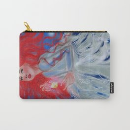 Lettie Carry-All Pouch