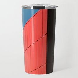 The Cube Travel Mug