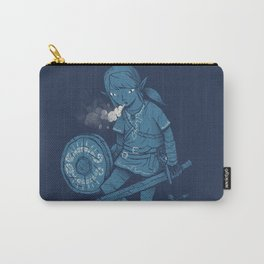 breath of the link Carry-All Pouch