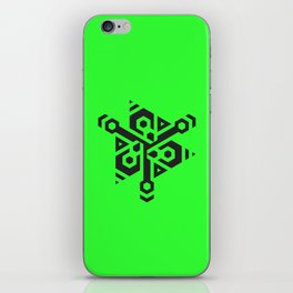 kite iPhone Skin