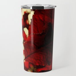Leaves 1 Travel Mug